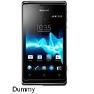 Sony Xperia E Black Full Kit Available