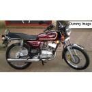 78000 Run Yamaha RX135 Bike for Sale DJ Nagar