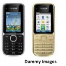 Nokia C2-01 Mobile Phone for Sale