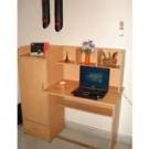 study table cum racks for sale