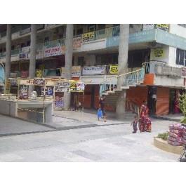 shop for sale at Shreyash Complex