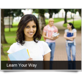 Distance Education Learning Courses