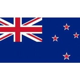 Work in New Zealand