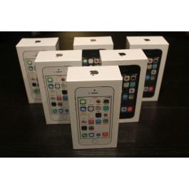 Apple iphone 5s 64gb brand new unlocked and sim free