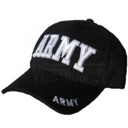 NH4 Motorheads-Army Caps