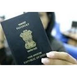 PASSPORT and P C C APPLICATION PROCESSING