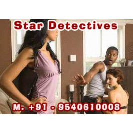 star detective agency in Bareilly