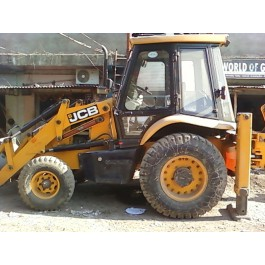 Sale JCB 3DX-2WD Good Condition & Used-Bharuch