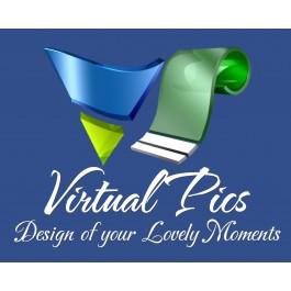 Virtual Pics - Wedding Photo Album Designer