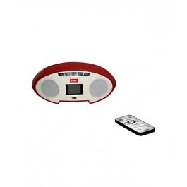 Enter USB 2.1 Speaker ES-U21FM (Red)