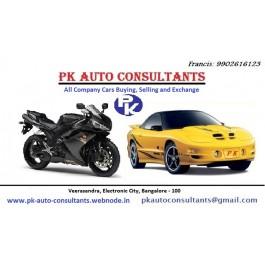 PK Auto Consultants Bangalore