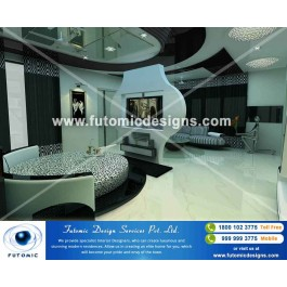 Luxury Home Interior Designers