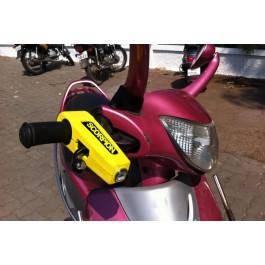 Throttle Lock - for bikes
