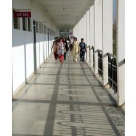 MBA Bangalore University DBGI