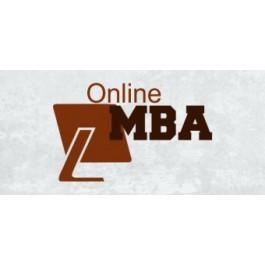Distance cum Online MBA