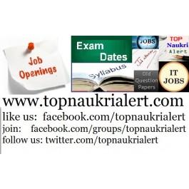 latest job openings govt jobs sarkari naukri