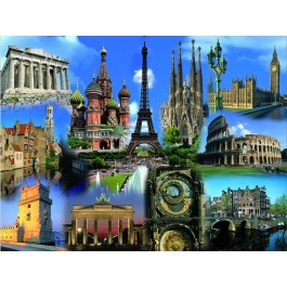 Europe Group Tours 2015 from delhi india