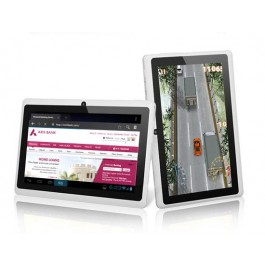 Box Piece 7inch Android Tablet pc For Jus Rs3500