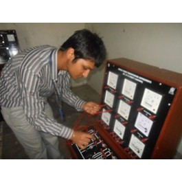 Electrical and Electronics Engineering Programme at APIIT