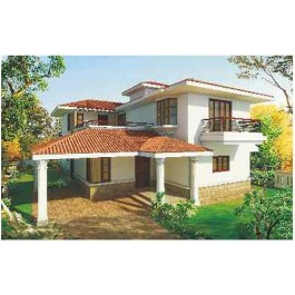 3-4 BHK Family Lounge Villas for Sale in Porvorim Goa