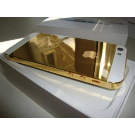BRAND NEW IPHONE GOLD