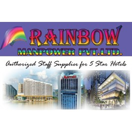 VACANCIES OPEN FOR M-F FRESHERS IN 5 STAR HOTEL AT CHURCHGATE
