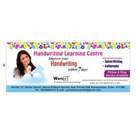 Handwriting Improvement classes