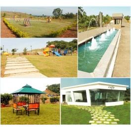 Luxurious Studio Apartments Available in Neral-Karjat at Click Infra Solutions