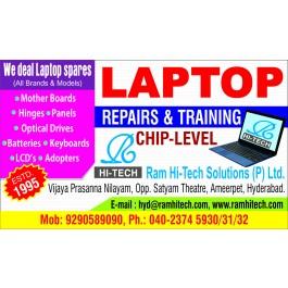 Sony laptop repair center