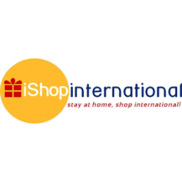 online shopping from USA-ishopinternational