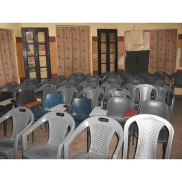 Space available  for Conference Classes Room Meeting Seminars