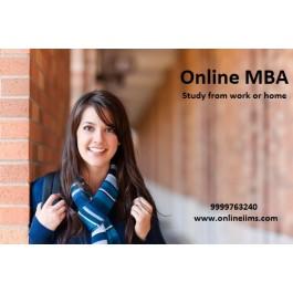 Online-Distance MBA