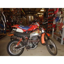 New and Used mototcycle Parts Here