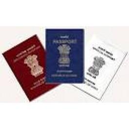 PASSPORT P C C APPLICATION PROCESSING