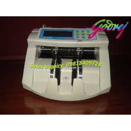 GODREJ CRUSADER PRO CURRENCY COUNTING MACHINE PRICE IN NOIDA