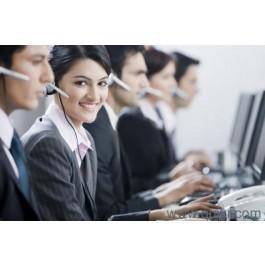 Customer Support Associate