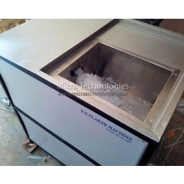 MITEC-AIF Ice Flaker Machine flaking Manufacturers Suppliers dealers India