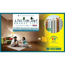Greetings for the people in NCR looking to invest in residential property!
