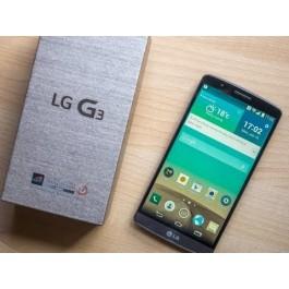 Blackberry Passport LG G3