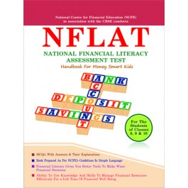 Book For NFLAT National Financial Literacy Assessment Test