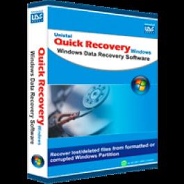Fabulous Windows data recovery software