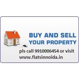 flats in noida 9910006454 resale flats in noida