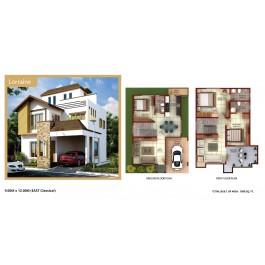 Buy Villas Kanakapura Road- Luxury and exclusivity by Concorde Group