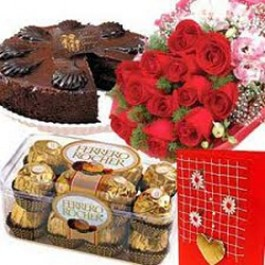 All India Cakes Send Online Gifts To all Over Bangalore