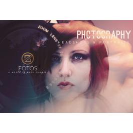Modeling Portfolio Portraits