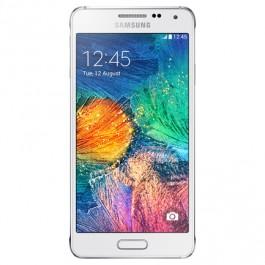Samsung-Galaxy-Alpha White Silver-66901