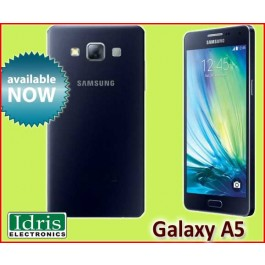 New Seal Pack Samsung Galaxy A5 Now Available In Samsung Authorized Dealer Idris Electronics Raipu