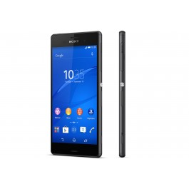Sony Xperia Z3 Black - Shop online for best mobiles in India - Poorvikamobile