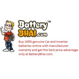 Buy Car Battery Online in India at Best Prices