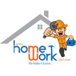 Carpenter Plumber Electrician and much more at your Door Step